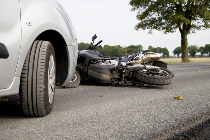 motorcycle accident injury lawyer illinois