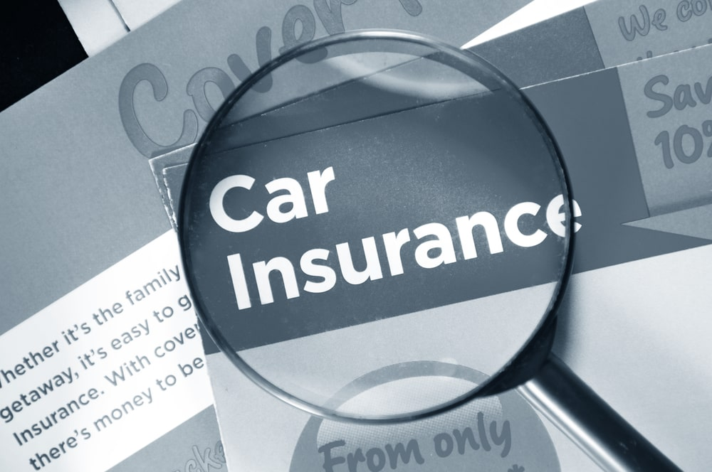 car insurance requirements chicago illinois